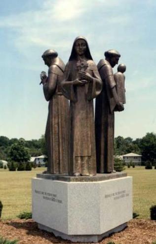 Saint Clare