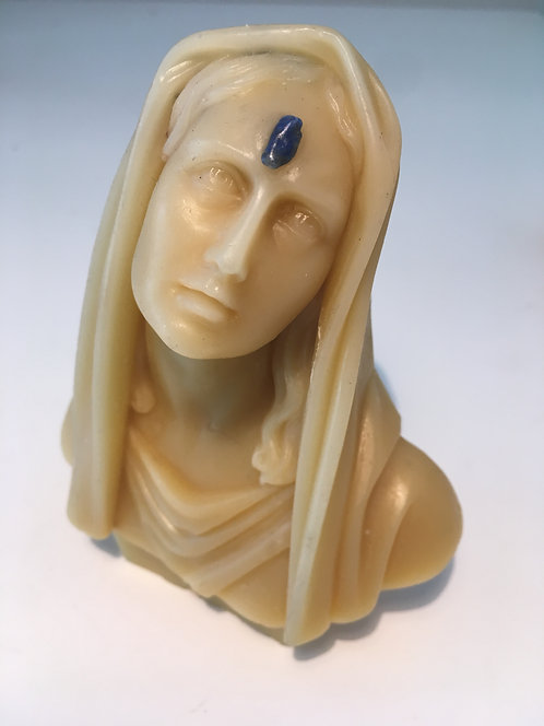 Madonna Shrine Box
