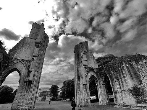 Mary Magdalene Holy Grail Retreat/ Glastonbury