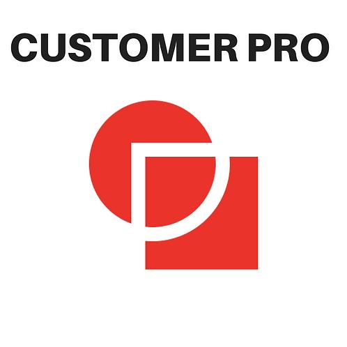 Customer Service Pro