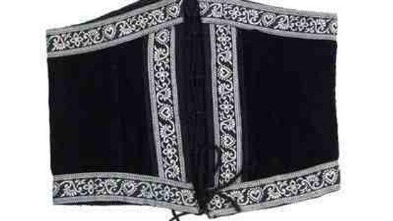 1473 Waspie Black/Silver