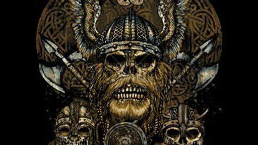 Skull Warriors