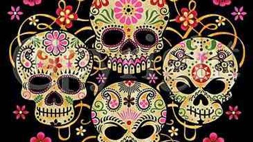 Skulls (ladies)