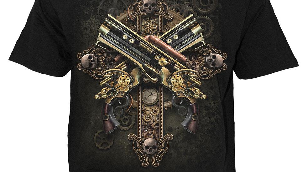 Steampunk Skeleton