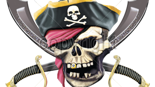 Jolly Roger (child)