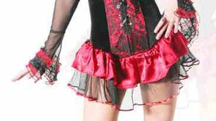 1485 Mini Dress