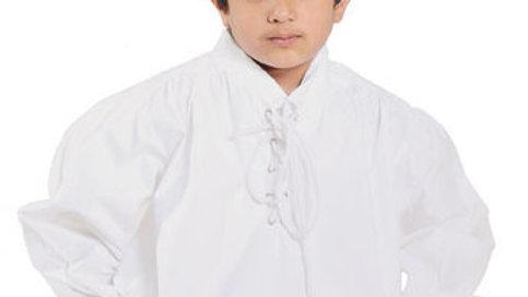 Kids pirate shirt 4133