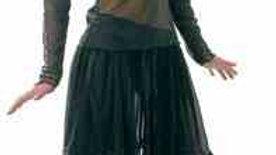 1835 Fishtail Skirt