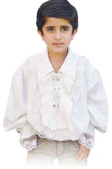Kids Pirate Shirt 4891