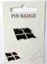 Cornish Pin