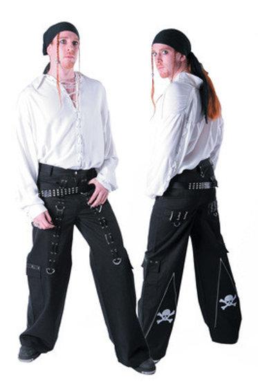 4843 Gothic Shirt