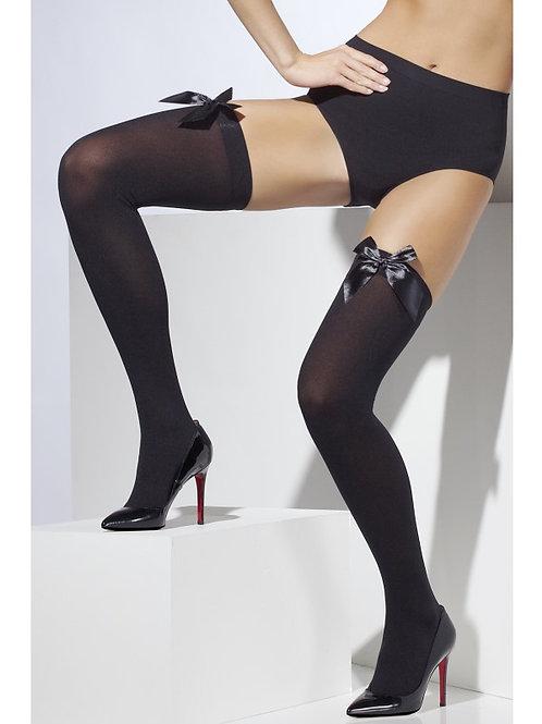 Stockings thigh high