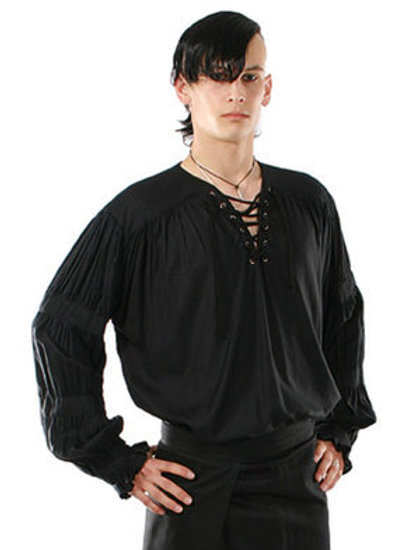 5929 Pirate Shirt