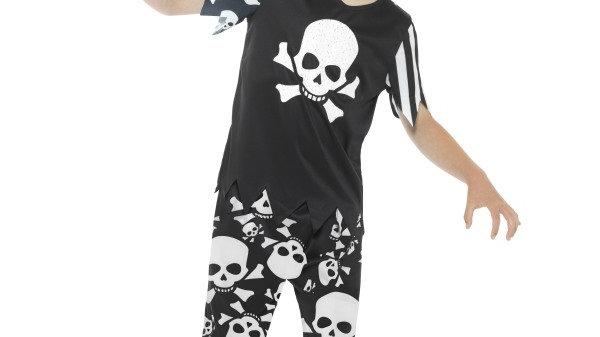 Rotten Pirate Boy
