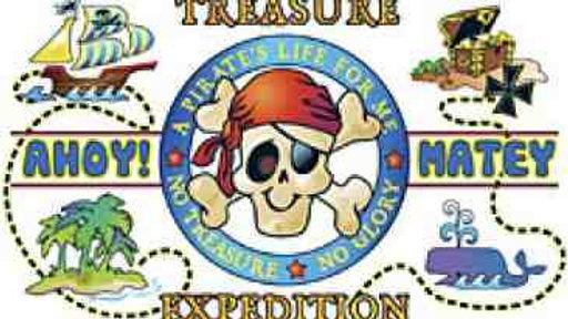 Treasure Expedition (child)