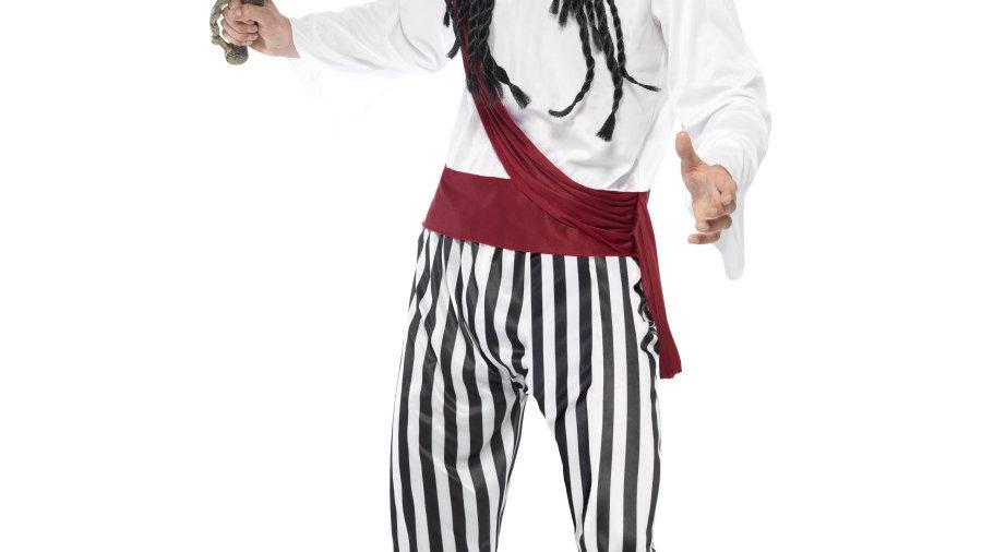 Pirate male Costume