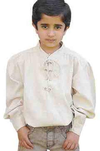 Kids Pirate Shirt 4872