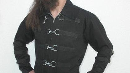 4064 Longsleeve Jacket