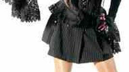 4082 Short Skirt