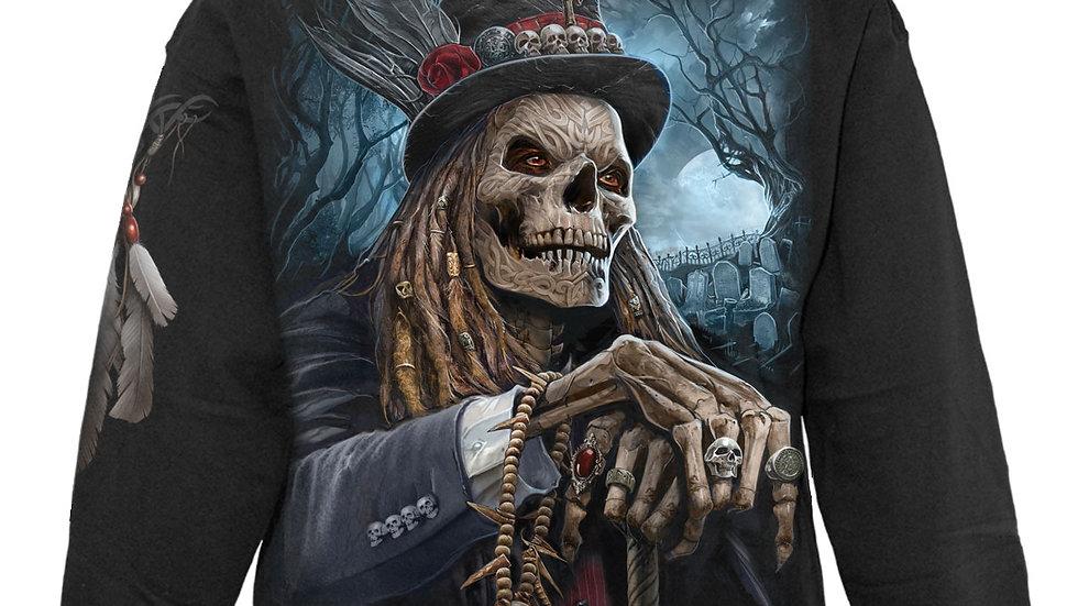Voodoo Catcher
