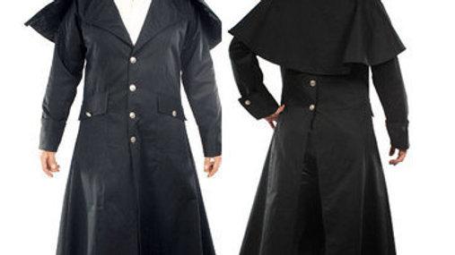 4016 Long Coat