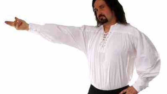 3010B Gothic/Medieval/Larp Shirt