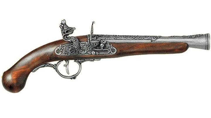Pistola De Chispa, Alemania