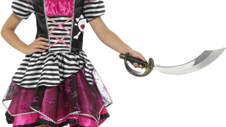 Perfect Girl Pirate