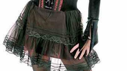 1527 Short Dress