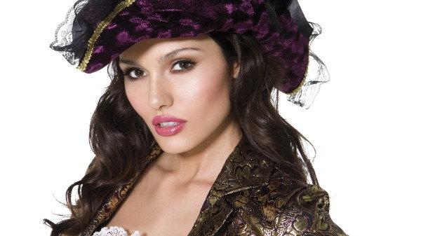 Pirate Lady Marauder
