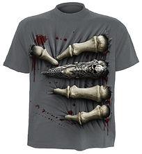 Gothic Steampunk wear.
