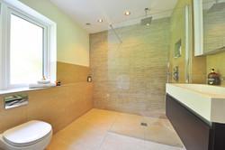 Réalisation de salle de bain