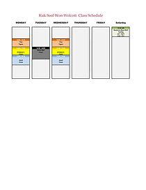 Wolcott Updated Schedule.jpg