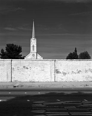 NRiley_Catholic Church - Marysville, CA