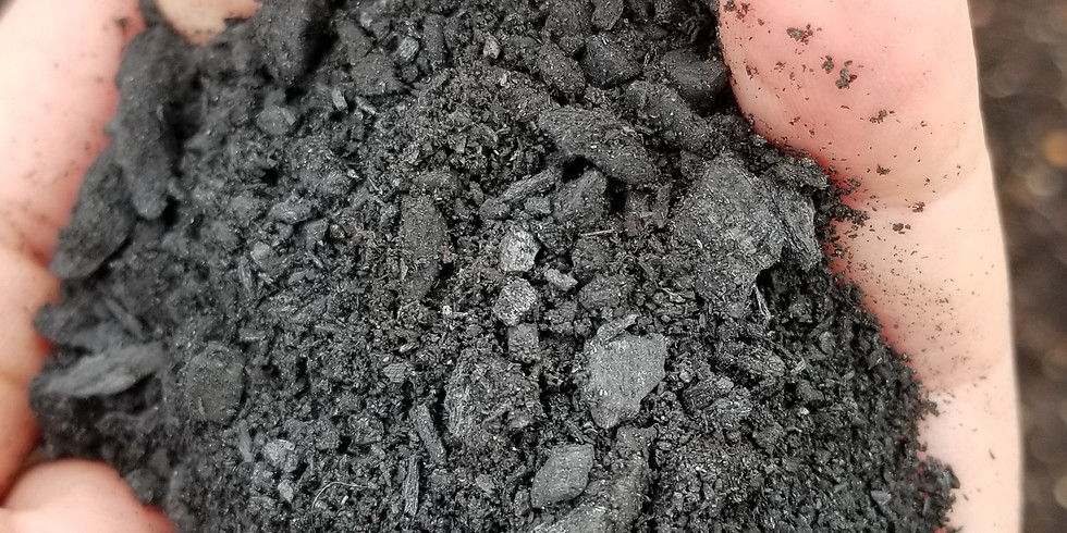 How to Use Biochar