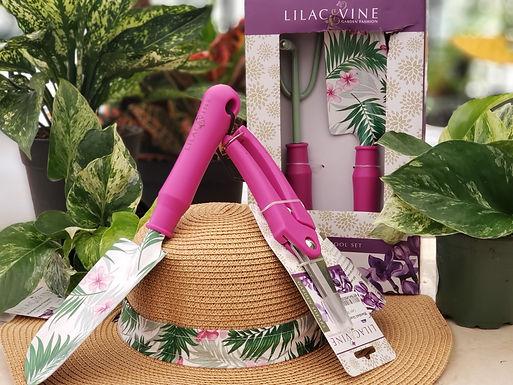 Lilac Vine Gardening Gifts