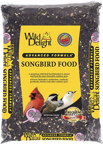 wild bird food grapevine tx