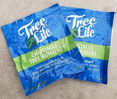 Tree Preservative