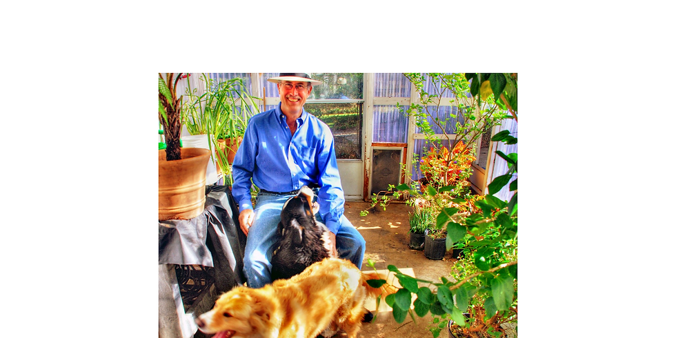 The Dirt Doctor, Howard Garrett, Presents His Natural Organic Program