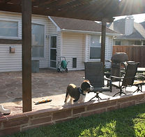 hardscaping in grapevine, tx