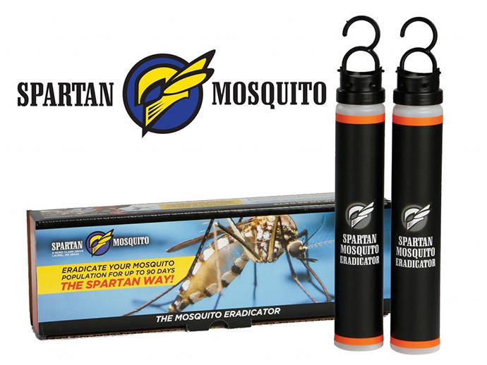 Spartan Mosquito traps