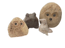 stone animals_150944.png
