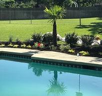 landscape design grapevine TX