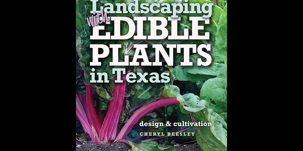 Landscaping With Edible Plants