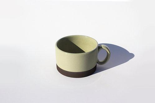 Soup Mug - Soft  Colors