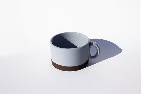 Soup Mug - B&W