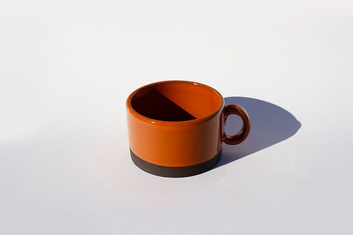 Soup Mug - Bright Colors