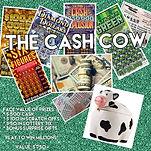 Raffle item Cash Cow-John and Mary Lynn