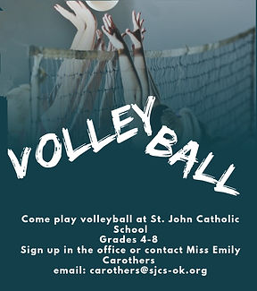 Volleyball Flyer - Made with PosterMyWal
