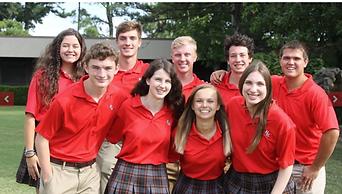 Bishop Kelly Students.png
